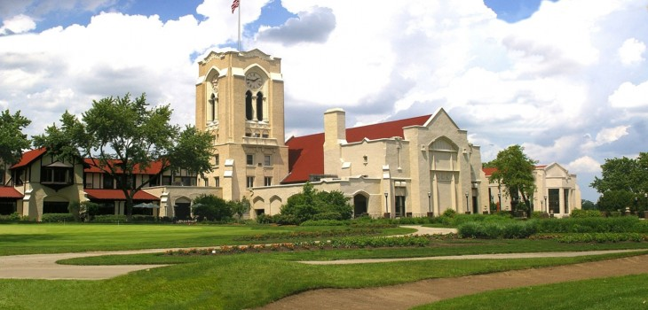 an image of olympia fields country club