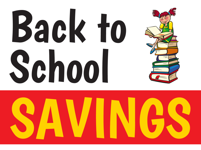 de6ac64fae back to school savings - Southland Eye Associates