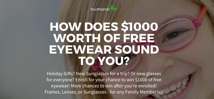 november southland eye giveaway